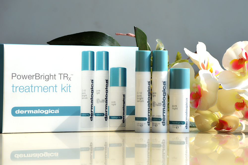 Fashion, Style, Beauty, Product Review, Dermalogica Power Bright treatment Kit Review, Dermalogica, Indian Fashion Blog, Indian Beauty Blog, Skin care